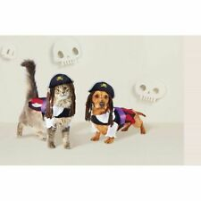 Hyde and Eek Boutique Pet 'Pirate Set' Halloween Costume - Size X-Small