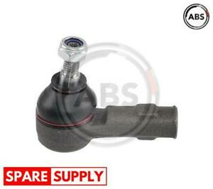 TIE ROD END FOR MITSUBISHI SMART A.B.S. 230807 FITS FRONT