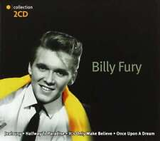 New: The Billy Fury Collection (Best of/Greatest Hits) 2-CDs