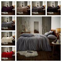 Genuine Tog Teddy bear Duvet Quilt Bedding Set & Sheets Warm,Soft & Cosy on Skin
