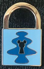 Disney Pixar Pin - Stitch Lock Pin with Purchase Lock Collection