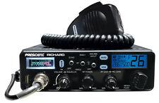 President Richard 28MHz 10m & 11m Band AM/FM Mobile Transceiver CB Ham Radio 4X4