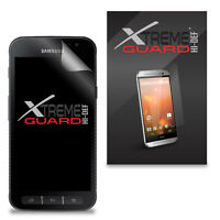 6-Pack Clear XtremeGuard HI-DEF Screen Protector For Samsung Galaxy XCover 4