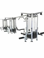Muscle D Deluxe – 12 Stack Jungle Gym Version B | Commercial Fitness Equipment