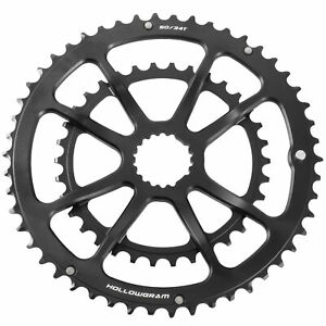 2021 Cannondale Hollowgram Si Road Bike Spidering Chainring  8 Arm 50/34T