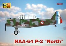 RS Models 1/72 NAA-64 P-2 'North' # 92207