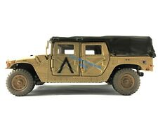 1:18 21st Century Toys Ultimate Soldier US Army Soft Top Humvee Hummer