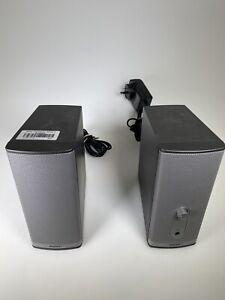 Bose Companion Series 2 Speakers