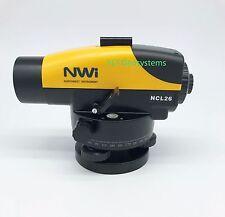 Northwest NCL 26x Auto Level  (INSTRUMENT ONLY)