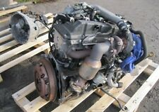 TOYOTA HI-ACE 300 GS LWB 2.5 2001-2006 ENGINE DIESEL FULL 2KD-FTV