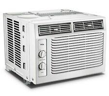 TCL 5000 BTU 150 sq. ft. Window Air Conditioner