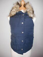 Denim  & Supply  Ralph  Lauren  Women's  Vest  Down  Size -XS  New With Tags