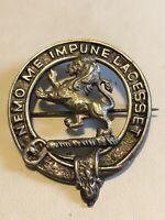 Vintage British Regiment Royal Engineers Pin