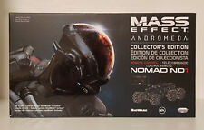 Mass Effect: Andromeda RC Remote Control Limited Collector's Edition PS4 New AUS