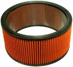 Fram PRA3549 High Performance Air Hog Filter - Washable Reusable GMC CHEVROLET