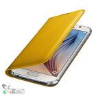 Genuine Original Samsung SM-G920FD Galaxy S6/S-6 Wallet Flip Cover Case Pouch
