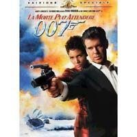 007 - La Morte Puo Attendere - DVD Film Edizione Speciale