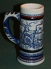 AVON STEIN - WILDLIFE Theme (1985) - Small (Moose, Condor, Eagle, Mountain Goat)
