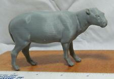Oreodont model 3d print museum quality super rare!