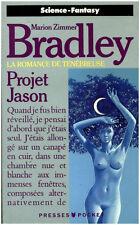 Livre Poche projet Jason Marion Zimmer book