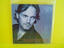 MIGUEL BOSE' - Te Digo Amor [cd-Spagna-2002]