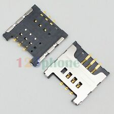 BRAND NEW INNER SIM SLOT TRAY SOCKET FOR SAMSUNG GALAXY MINI S5570 #F-617