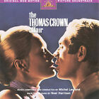 The Thomas Crown Affair [Soundtrack] by Michel Legrand/Noel Harrison DELUXE (11)