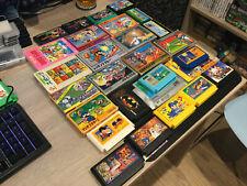 Large selection games games nintendo famicom nes japan