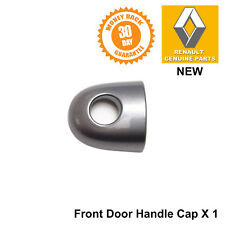 Renault Clio Captur Laguna Megane Modus Front Door Handle Cap Cover Left & Right