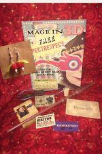 Luna Lovegood Set, Hermione Granger Set, Small Apothecary Bottles Harry Potter