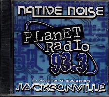 Native Noise Planet Radio 93.3 Jacksonville music WPLA