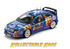 1:18 SunStar - 2006 Rally Deutchland - Citroen Xsara Gardenmeister/Honkanen NEW