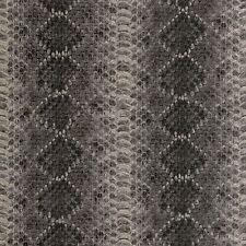 Vlies Tapete rasch AFRICAN QUEEN II 473803 Schlange Reptil grau Silberglanz