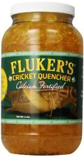 Fluker Labs SFK71203 Calcium Fortified Cricket Quencher 7.5 lb