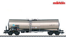 Märklin 47561 Mineralöl Knickkesselwagen KVG DB AG ++ NEU in OVP