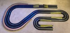Scalextric Sport Track Extension with Double Hairpin & Leap Ramp 7 x 3.6 Feet