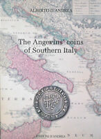 HN D'Andrea A. THE ANGEVINS' COINS OF SOUTHERN ITALY