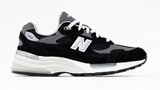 New Balance 992 M992, M992EB, черный, сделано в США, размер 5 — 13 совершенно новый