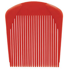 Flat Top Super Comb #SC-9039 Red