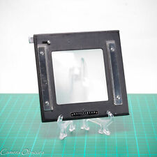 Hasselblad Ground Glass Focusing Screen Adaptor 41025 for SWC, 500 2000 Series