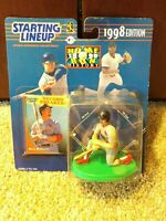 1998 Starting Lineup Mark McGwire St Louis cardinals action figure kenner MLB
