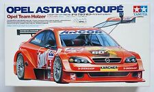 TAMIYA 1/24 Opel Astra V8 Coupe Team Holzer DTM #24248 scale model kit