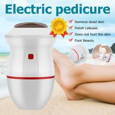 Electric Vacuum Foot Grinder File Machine Exfoliate Dead Skin Callus Remover New