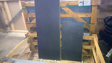 Brazilian Black Calibrated Slate Flagstones 50cmx130cmx2.5cm