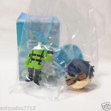 Persona 3 The Movie #2 - Jin - Chibi Figure Happy Kuji Prize