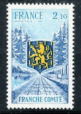 TIMBRE FRANCE NEUF N° 1916 ** FRANCHE COMTE
