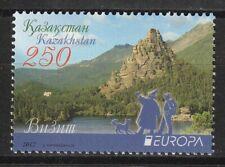 EUROPA KAZAKHSTAN 2012 MNH