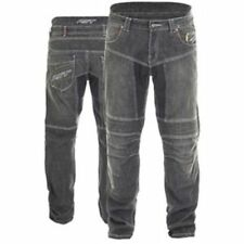 Pantalones negros RST para motoristas talla XL