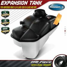 Coolant Expansion Tank w/ Sensor for Mercedes Benz C219 W211 S211 E/CLS-CLASS