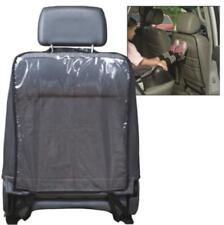 Car seat back protector cover for kids mat mud clean feet shoes waterproof JO